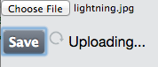 File Upload Lightning Component - Peter Knolle