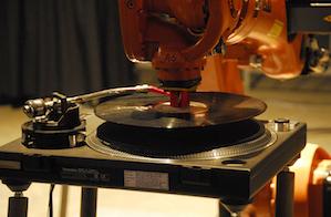 Robot_DJ
