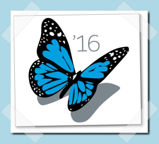 Spring '16 Logo